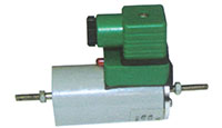 Weft-Lifting-Solenoid