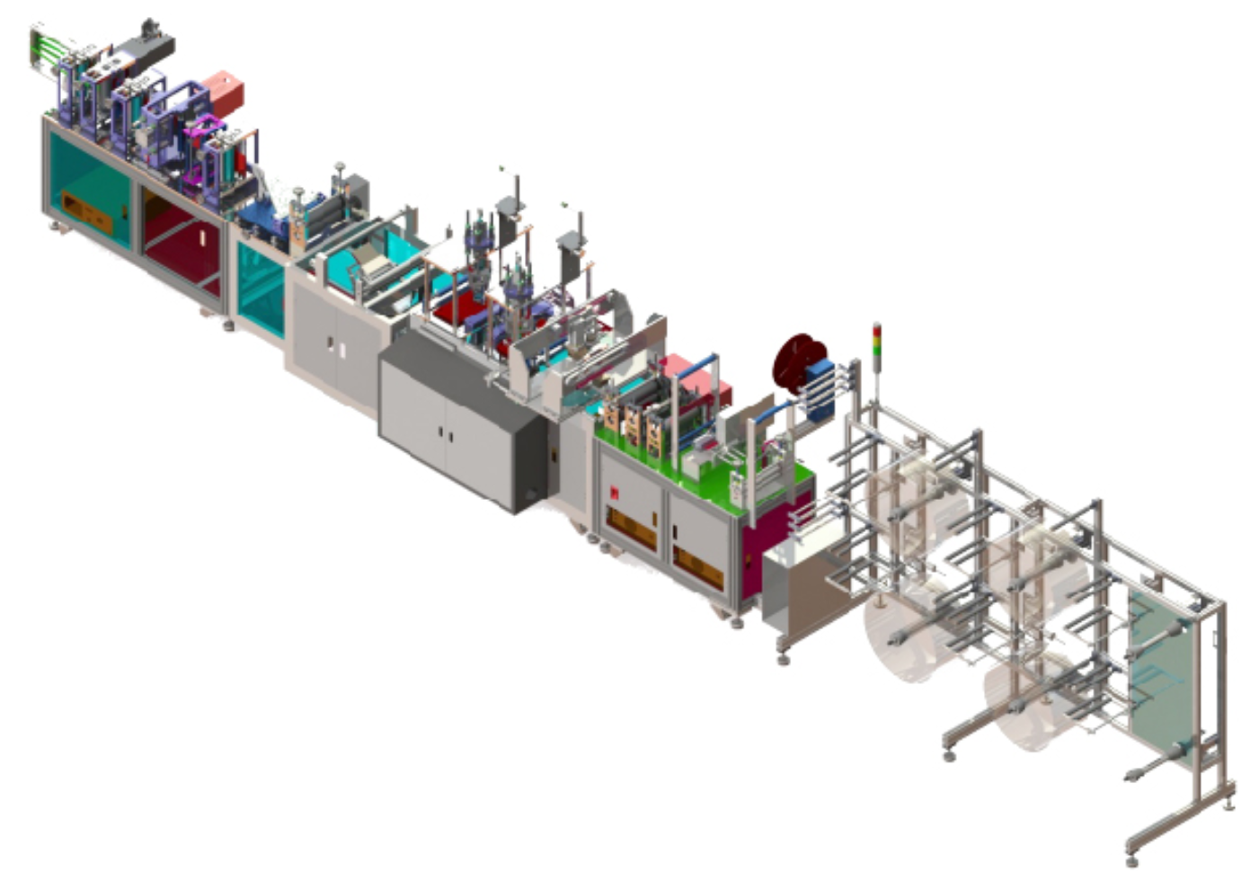 Can Wire Harness Production Be Completely Automated