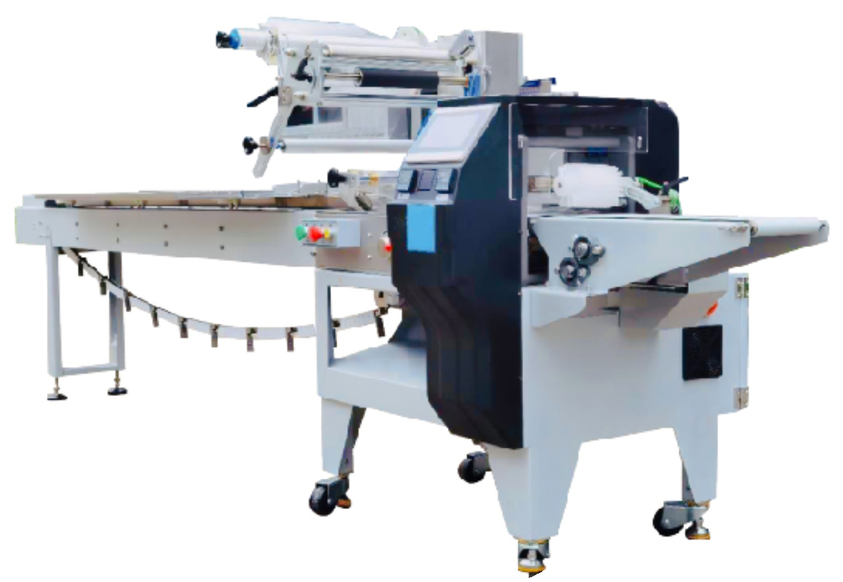 Face Mask Packing Machines